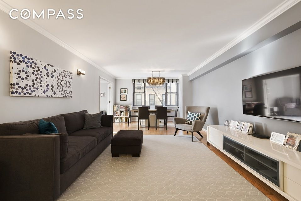 Streeteasy 444 east 86th street in yorkville 3f sales for Living room 86th street brooklyn ny