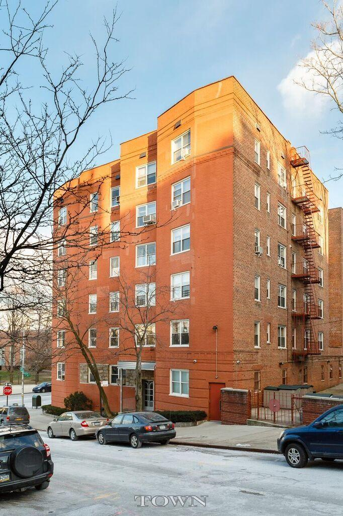 streeteasy 100 park terrace west in inwood 3c sales