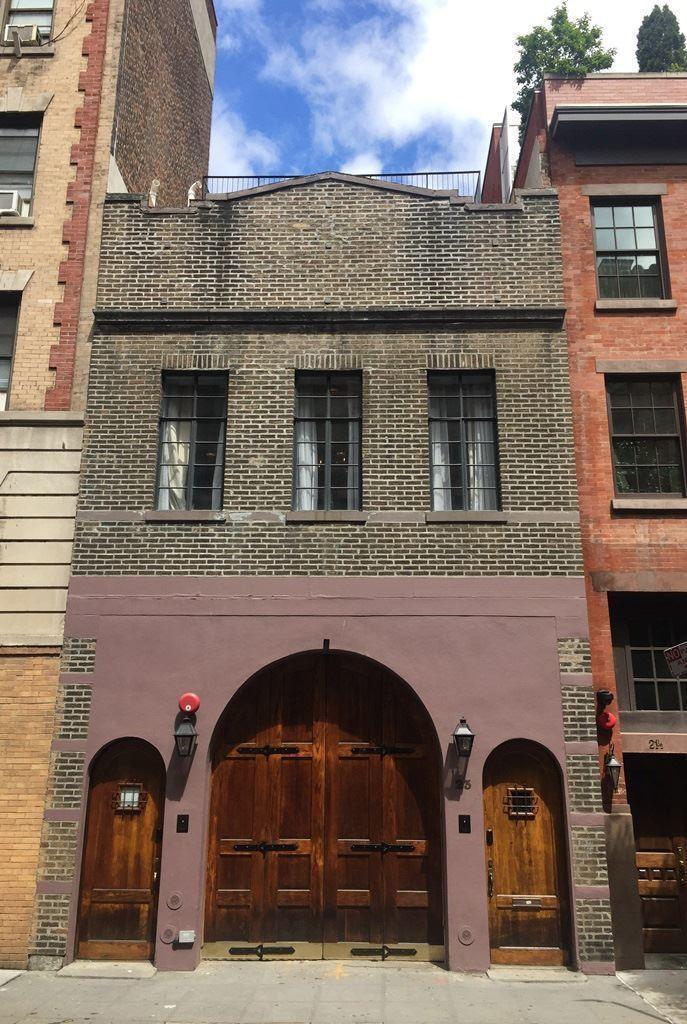 23 Cornelia St In West Village Sales Rentals