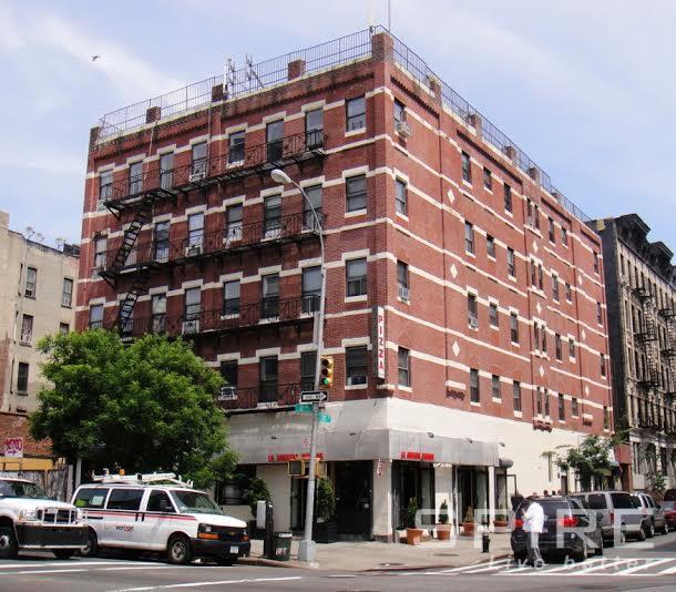 Harlem New York Apartments: StreetEasy: 2146 Second Avenue In East Harlem, #2C