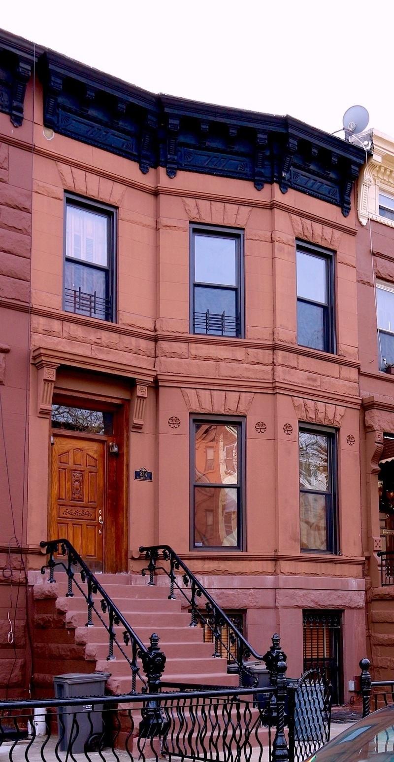 Streeteasy 834 Putnam Avenue In Stuyvesant Heights 2