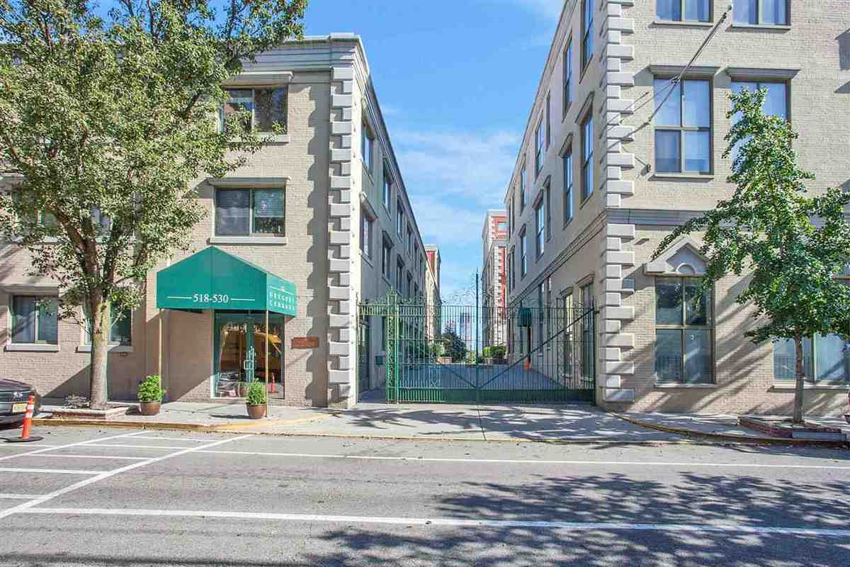 StreetEasy: Gregory Commons at 518 Gregory Avenue in