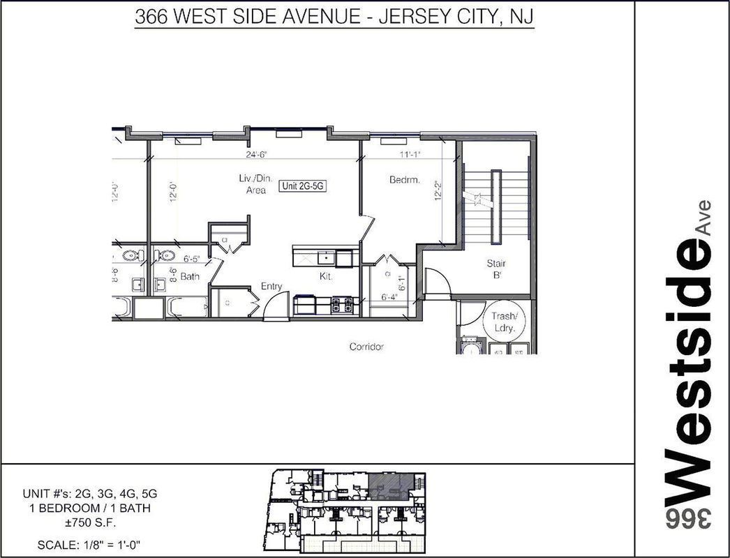 366 West Side Ave  in West Side : Sales, Rentals, Floorplans