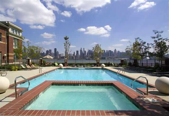 Hudson Club West New York Nueva Jersey Estados Unidos ...