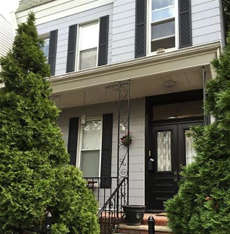 New Jersey Basement Apartment