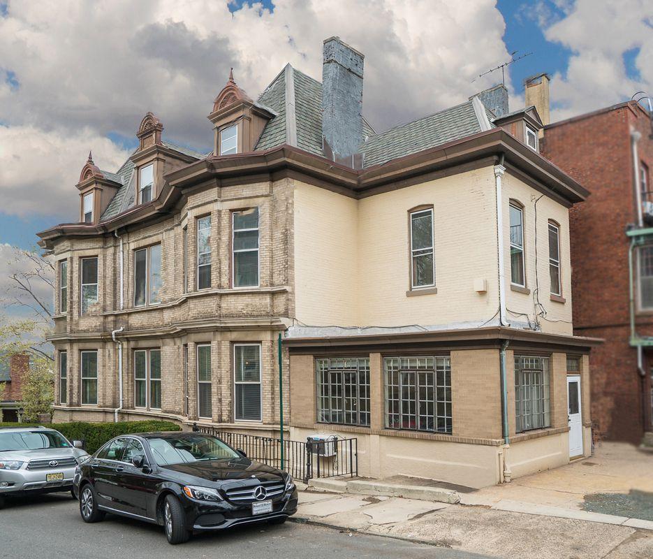 Apartments For Sale Hoboken: 901 Castle Point Terrace In Hoboken : Sales, Rentals
