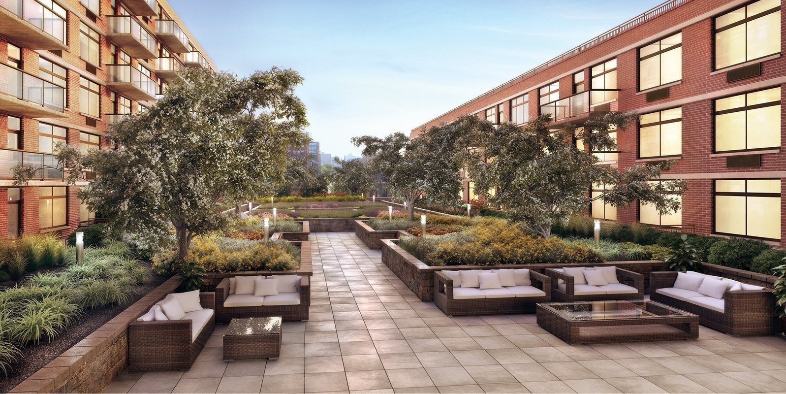 1400 Hudson St  in Hoboken : Sales, Rentals, Floorplans