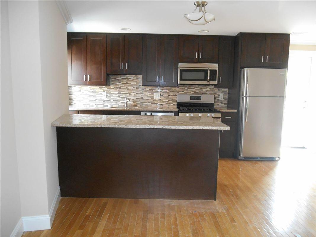 254 Grove St In Jersey City Sales Rentals Floorplans