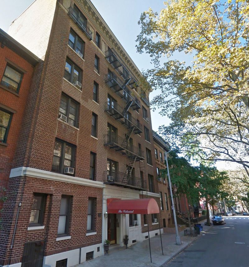 Easy Street Rentals: StreetEasy: 38 Livingston Street In Brooklyn Heights, #3