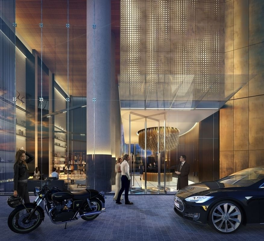Tower 53 Condos For Sale And Condos For Rent In Manhattan: StreetEasy: One Manhattan Square At 252 South Street In