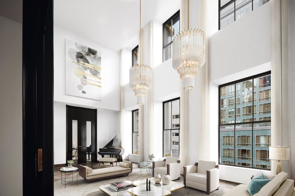 111 West 57 Street, New York, NY, 10019