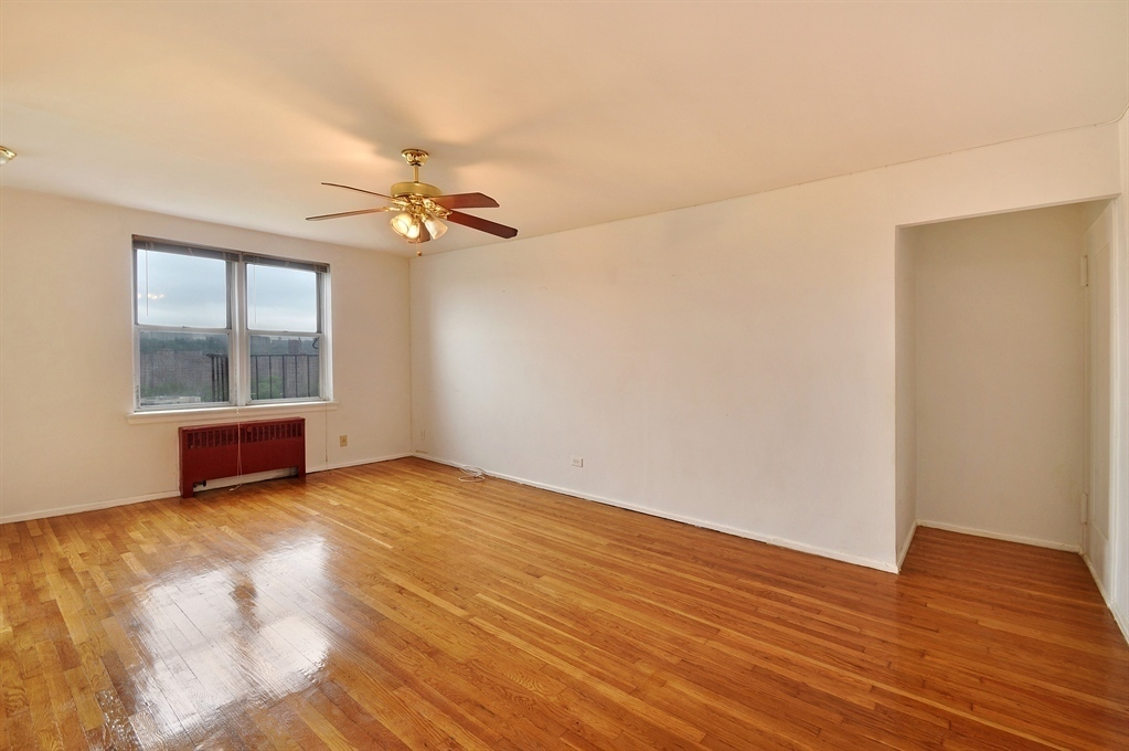 Kingsbridge Terrace Apartments For Rent