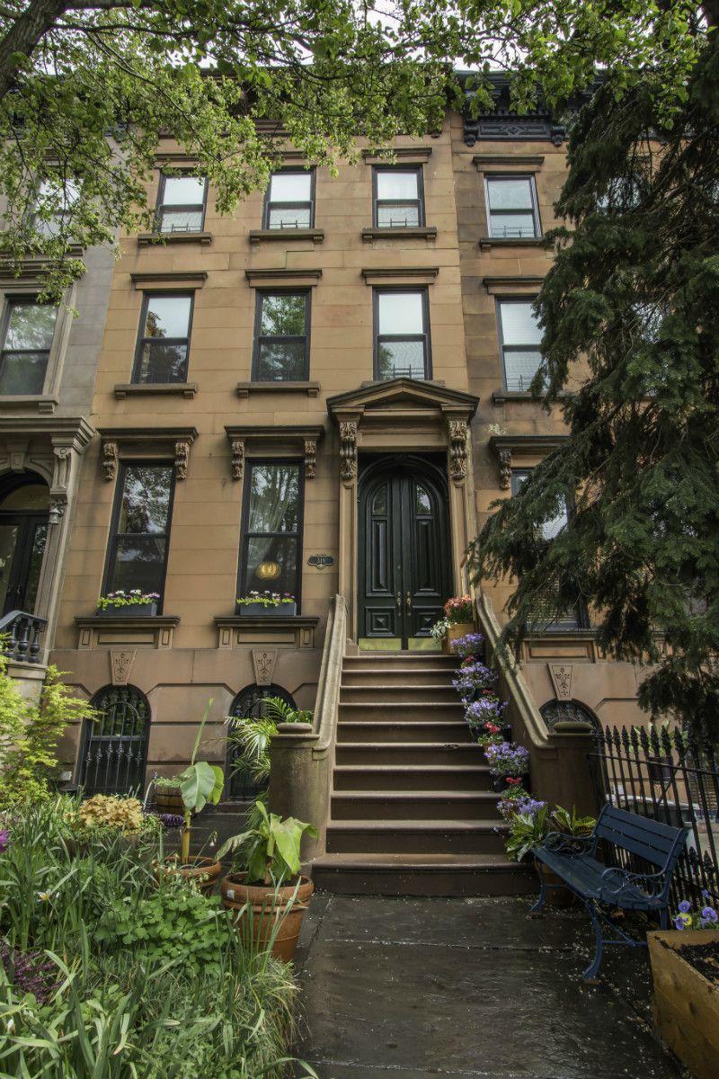 319 President St. in Carroll Gardens : Sales, Rentals, Floorplans ...