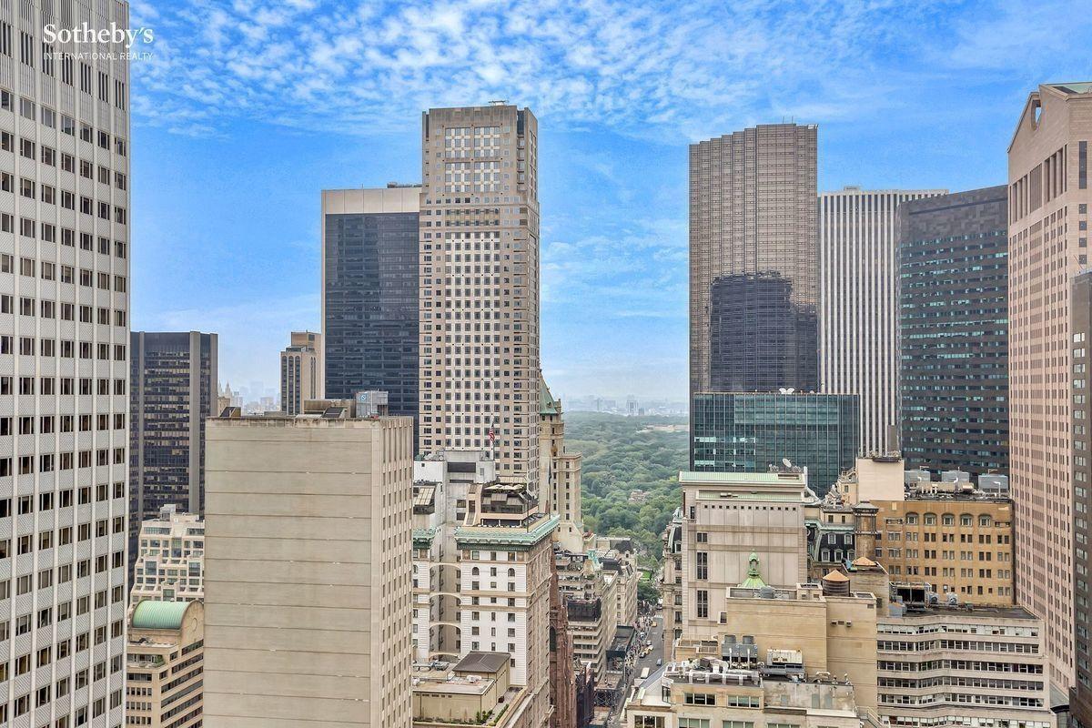 Streeteasy Olympic Tower At 641 Fifth Avenue In Midtown 27b Sales Rentals Floorplans Streeteasy