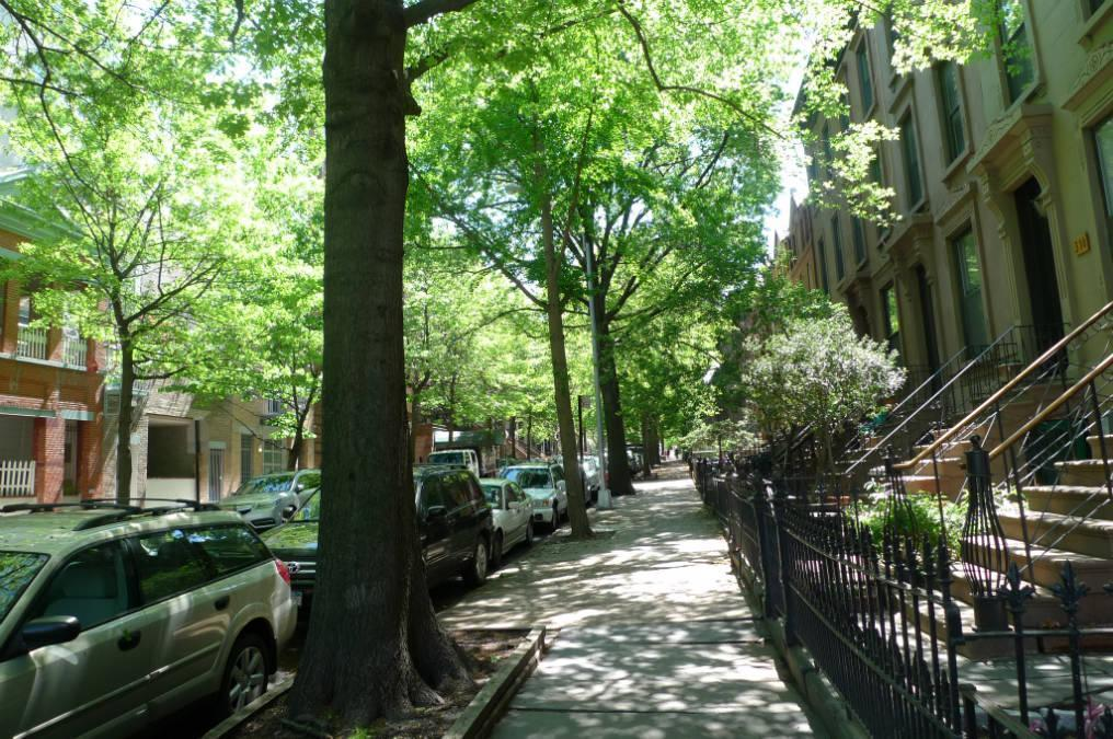 Streeteasy 312 4th street in park slope 2 sales for 125 park avenue 3rd 4th floor