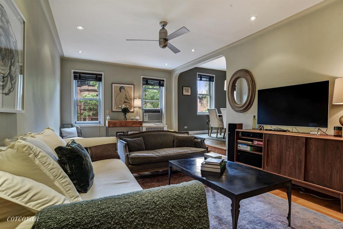 Streeteasy 25 plaza street in park slope 3l sales for 10 grand army plaza 2nd floor brooklyn ny 11238
