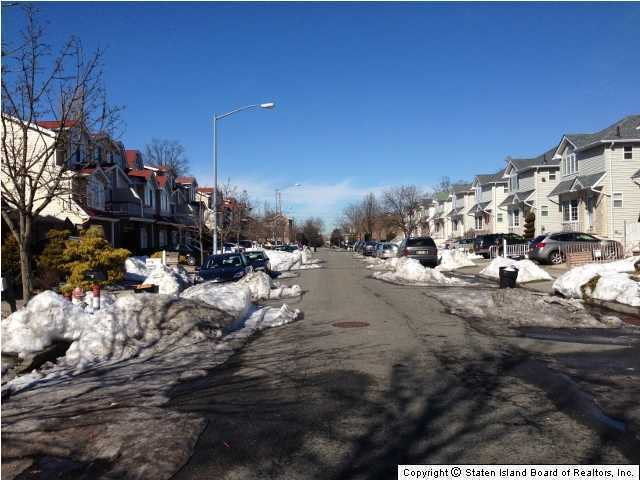 Chesebrough Street Staten Island