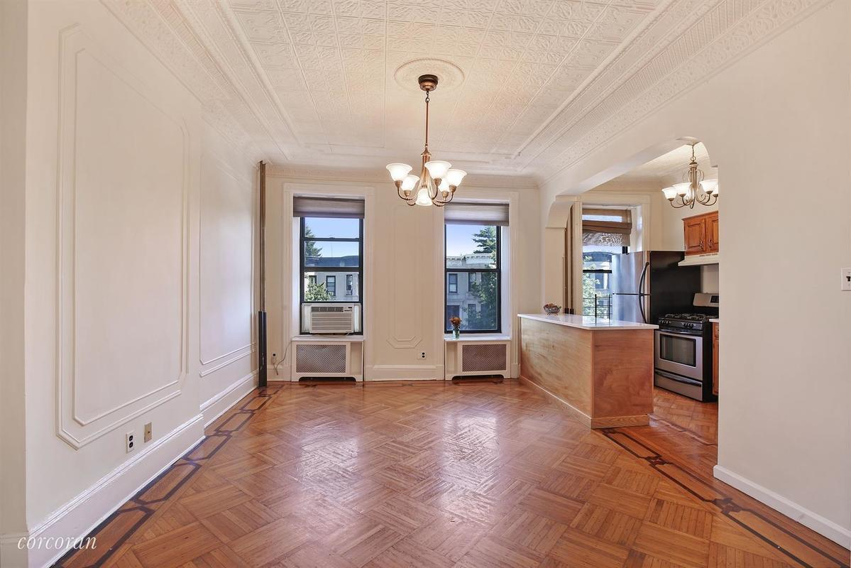 532 9th Street 2 In Park Slope Brooklyn