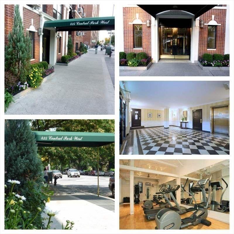 Streeteasy Manhattan Rentals: StreetEasy: 425 Central Park West In Manhattan Valley, #2J