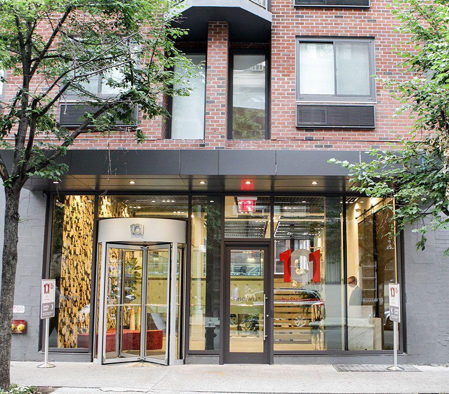 StreetEasy: 101W15 At 101 West 15th Street In Chelsea