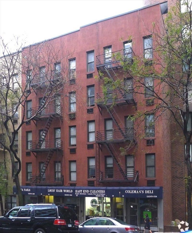 Streeteasy Rentals Nyc: StreetEasy: 50 East End Avenue In Yorkville, #4D