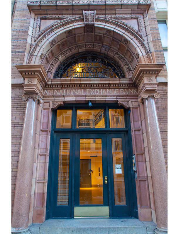Streeteasy The Gerken Building At 90 West Broadway In