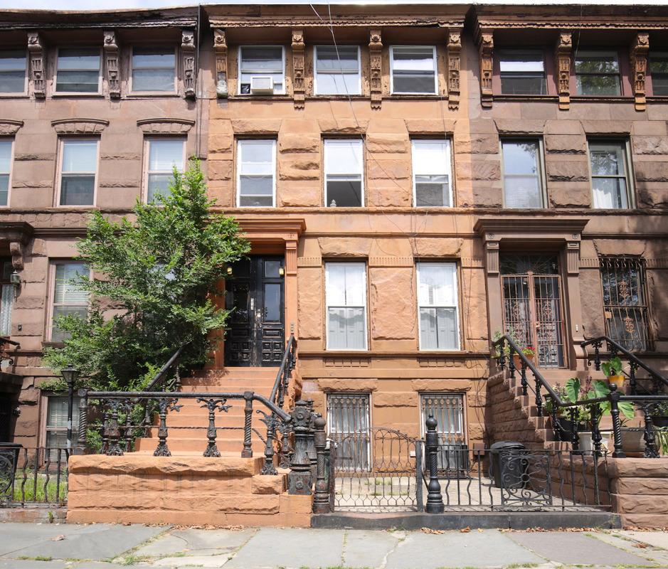 Streeteasy Brooklyn Rentals: StreetEasy: 513 Macon Street In Stuyvesant Heights, #3