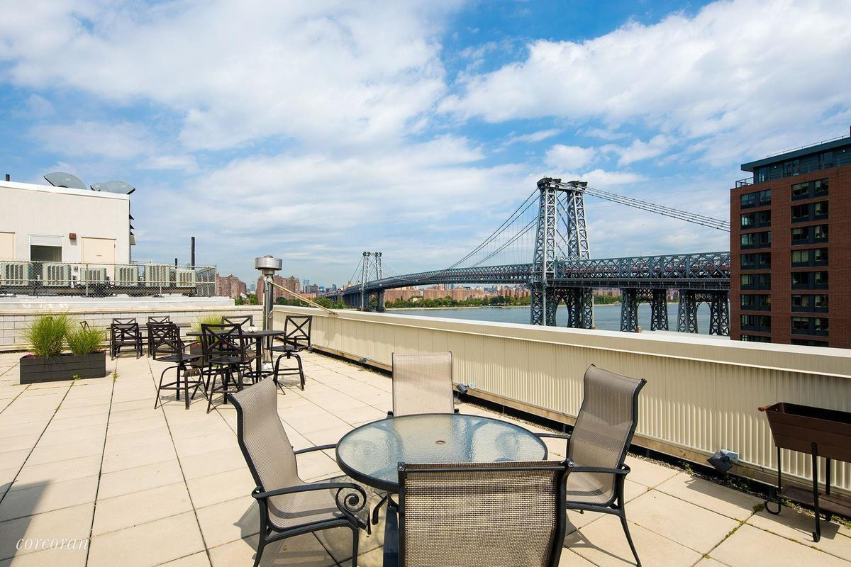 StreetEasy Bridgeview at 26 Broadway in Williamsburg 401 Sales