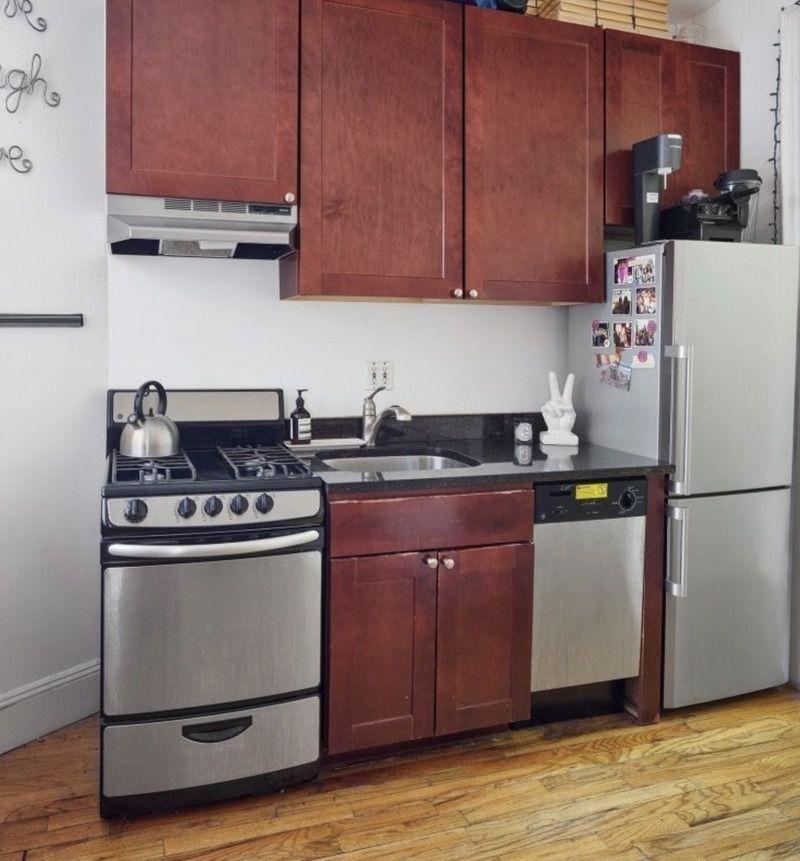 StreetEasy: 200 Waverly Place In West Village, #23