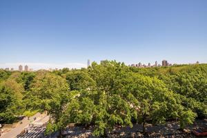 View of 400 Central Park West