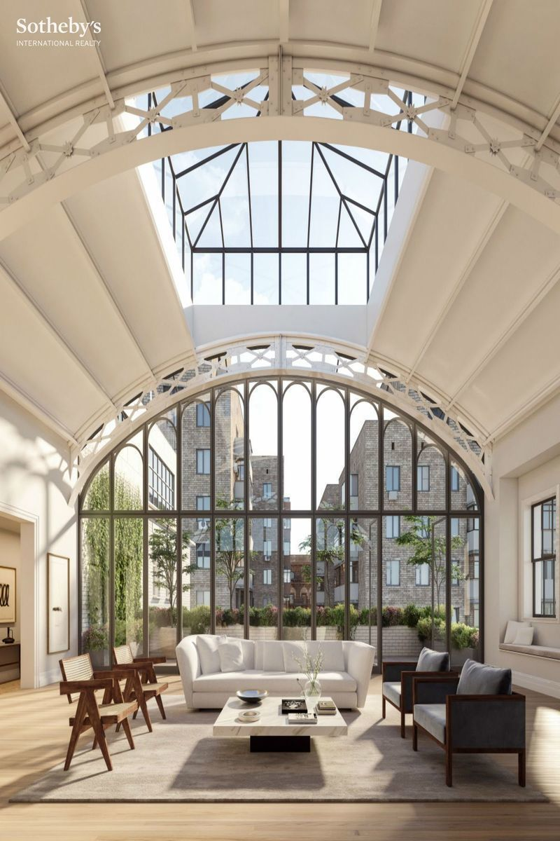 555 West End Ave  THE-SOLARIUM in Upper West Side, Manhattan