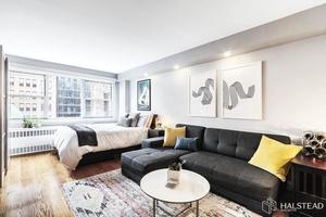 430 West 34th St In Hudson Yards Sales Rentals Floorplans Streeteasy