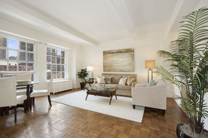 1 Fifth Avenue #8A