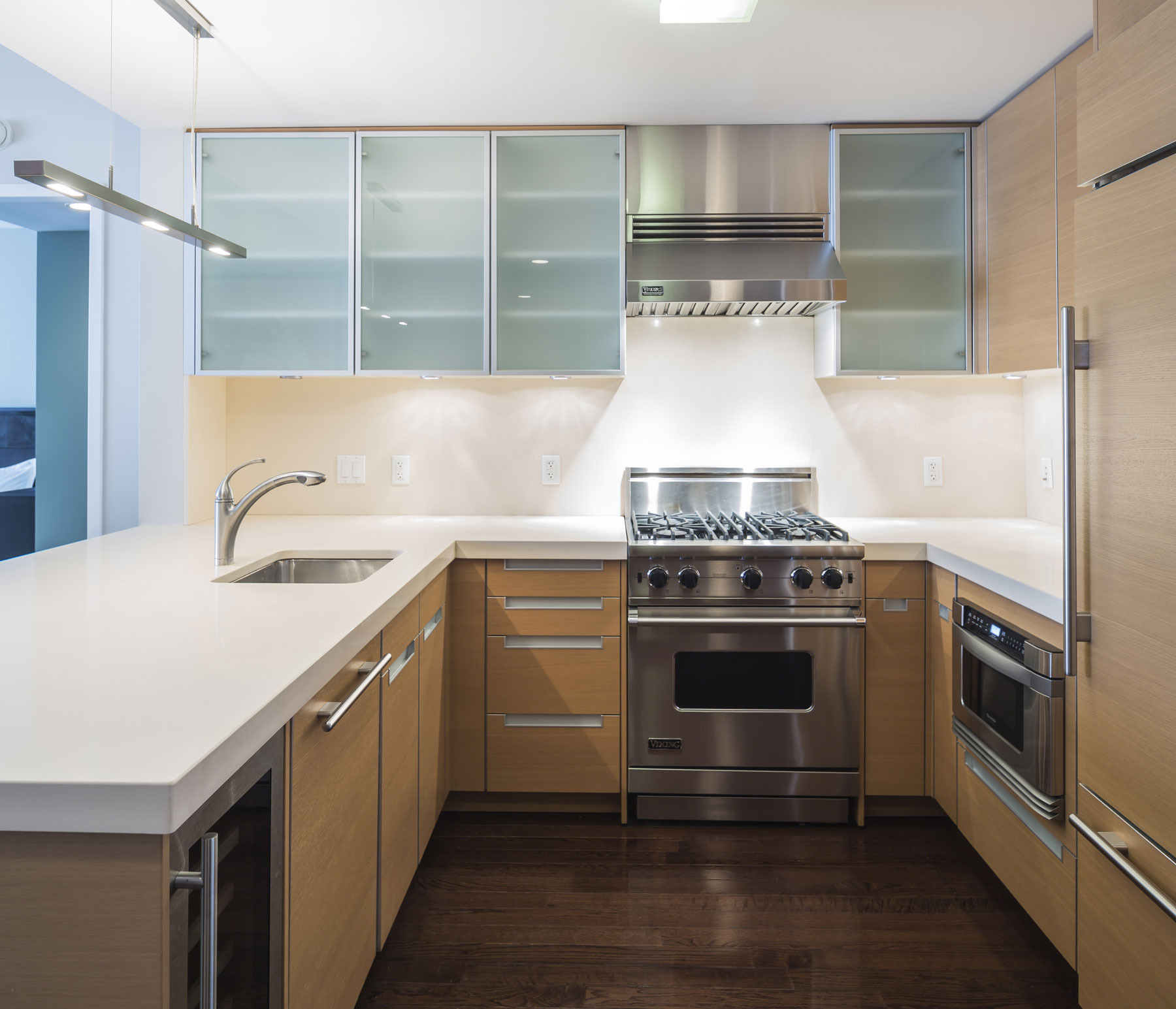 145 West 58th Street Rentals: StreetEasy: Hudson Hill Condominium At 462 West 58th