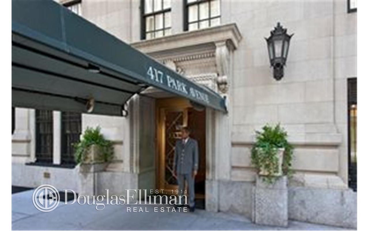 Streeteasy 417 Park Avenue In Midtown 10e Sales