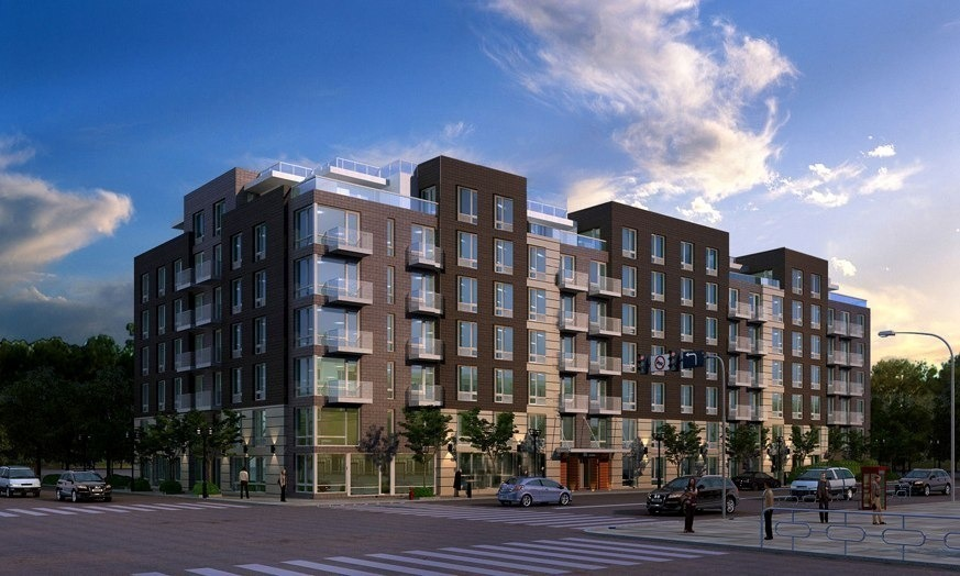 The Driggs at 205 North 9th St  in Williamsburg : Sales