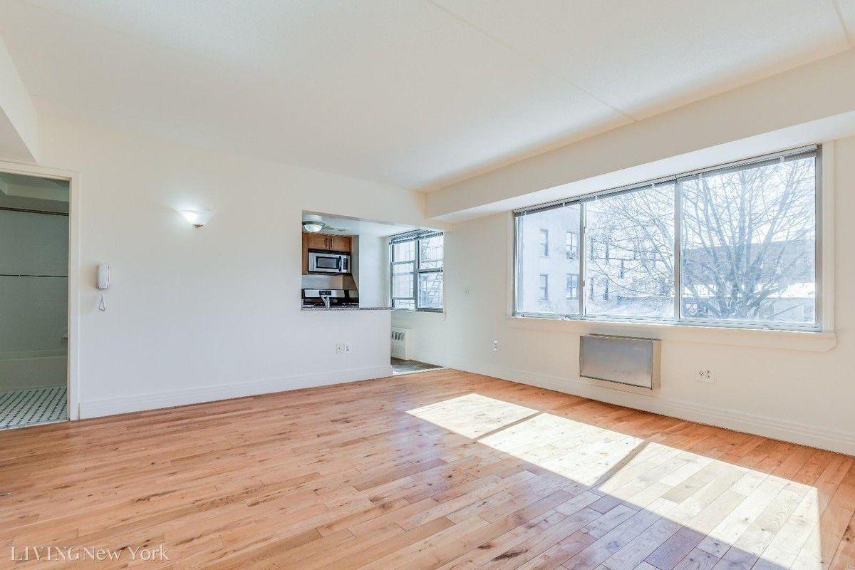 Schermerhorn Apartment Building Brooklyn
