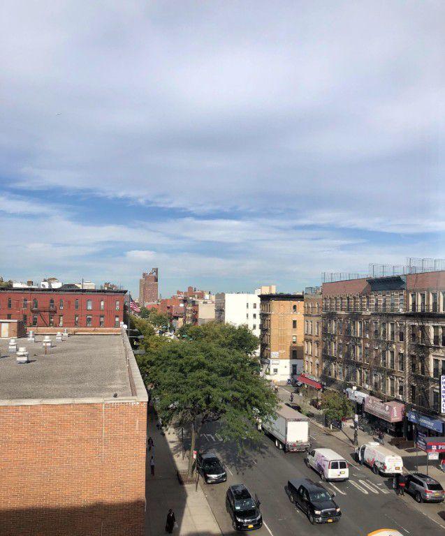 Streeteasy Rentals Nyc: StreetEasy: 1734 Amsterdam Avenue In Hamilton Heights, #5N
