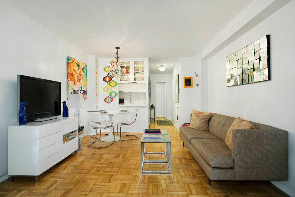 Streeteasy 301 East 62nd Street In Lenox Hill 7j