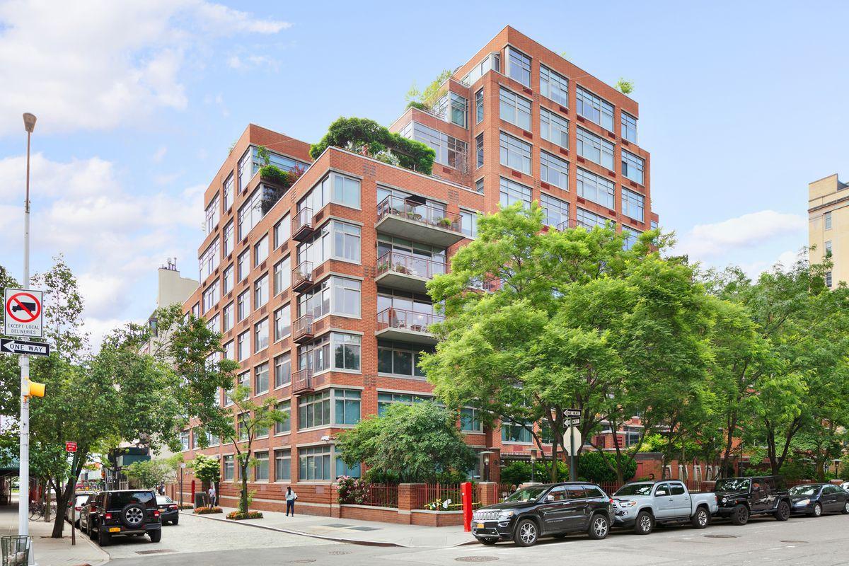 99 Jane Street #7C in West Village, Manhattan | StreetEasy