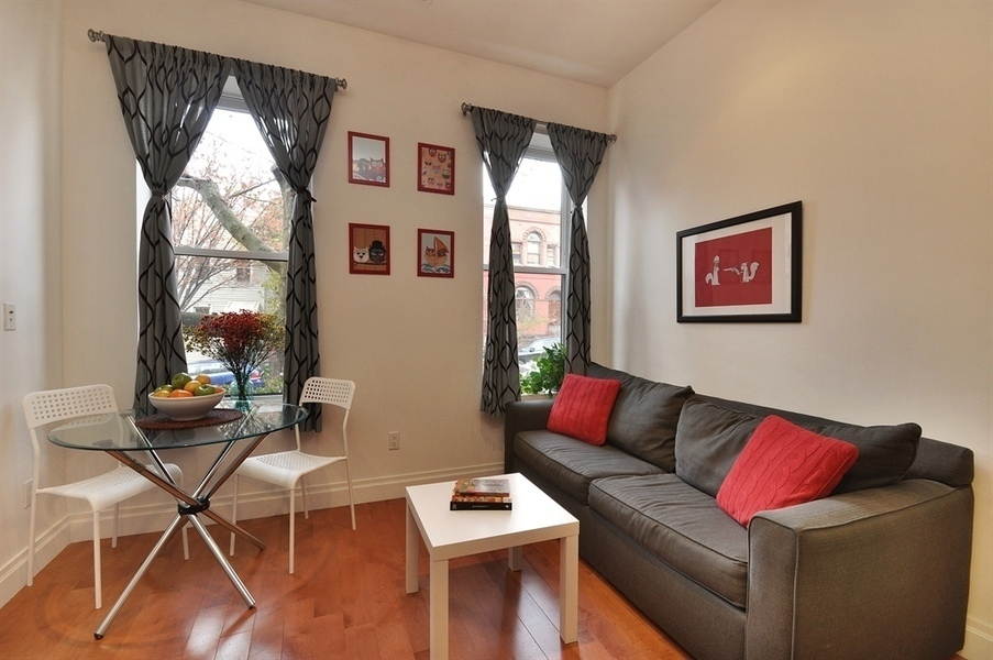Streeteasy The Modern Townhouse At 188 15th Street In