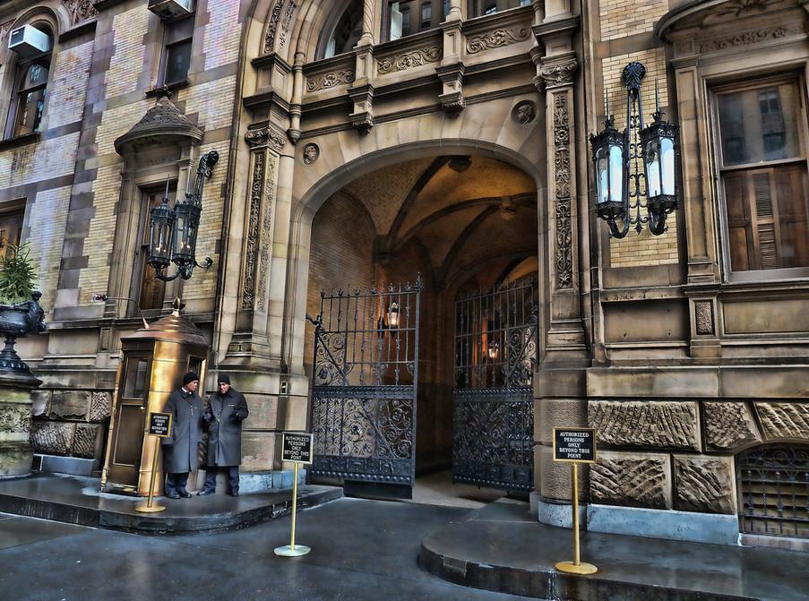 The Dakota At 1 West 72nd St In Upper West Side Sales Rentals Floorplans Streeteasy
