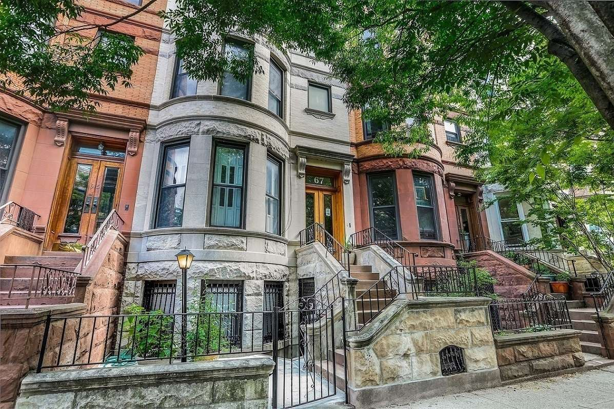 Lefferts Gardens House Tour