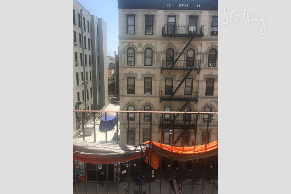 New York City Apartment Rentals Lower East Side