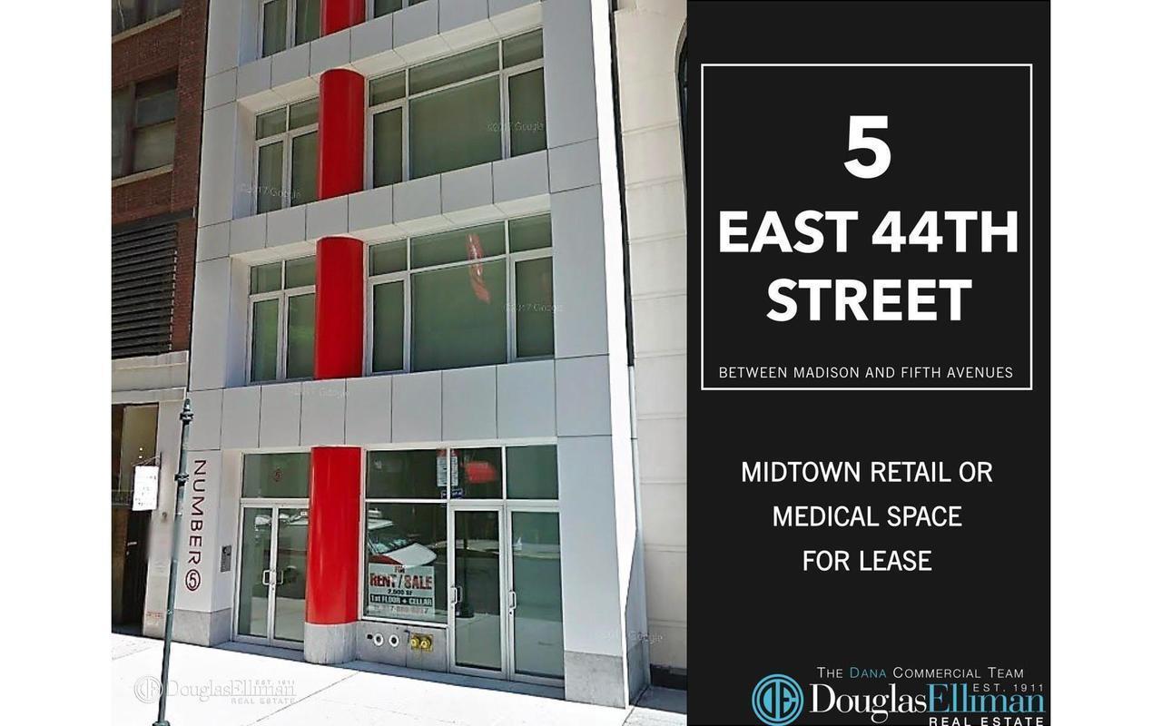 Streeteasy Number 5 At 5 East 44th Street In Midtown 18