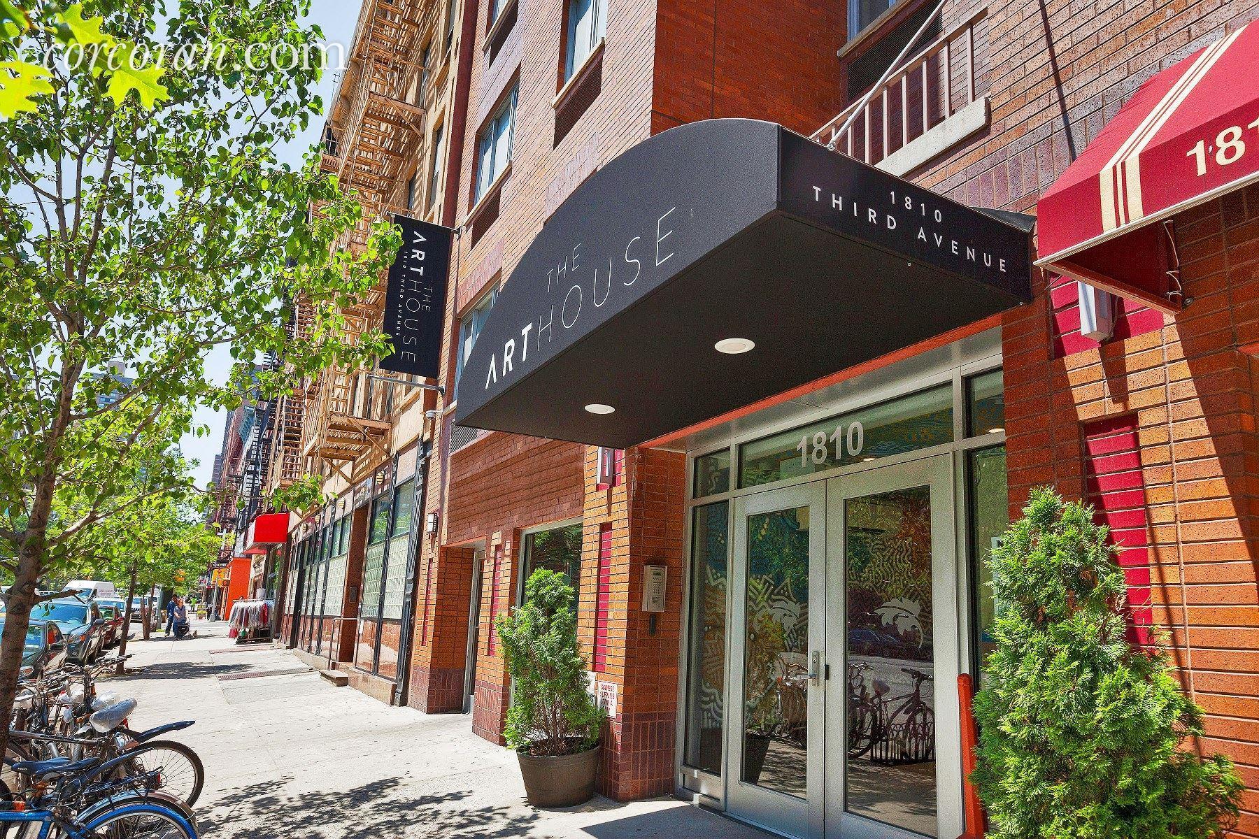Streeteasy The Art House Condominiums At 1810 Third