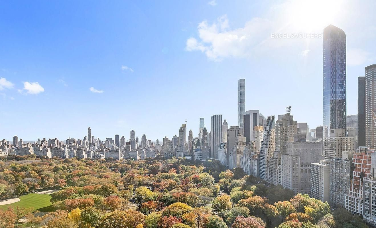 15 Central Park West #28B in Lincoln Square, Manhattan ...