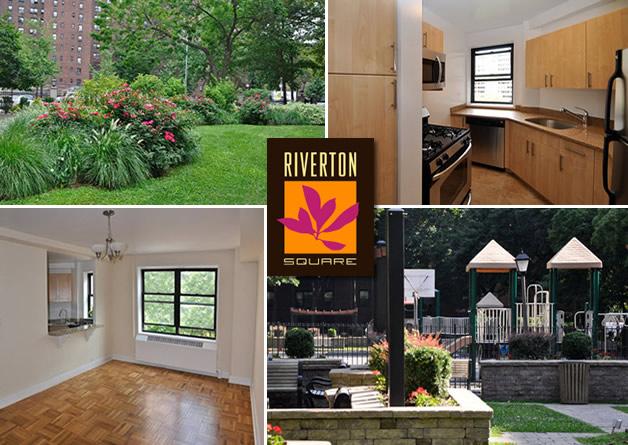 Riverton Square At 2156 2170 Madison Ave 8f