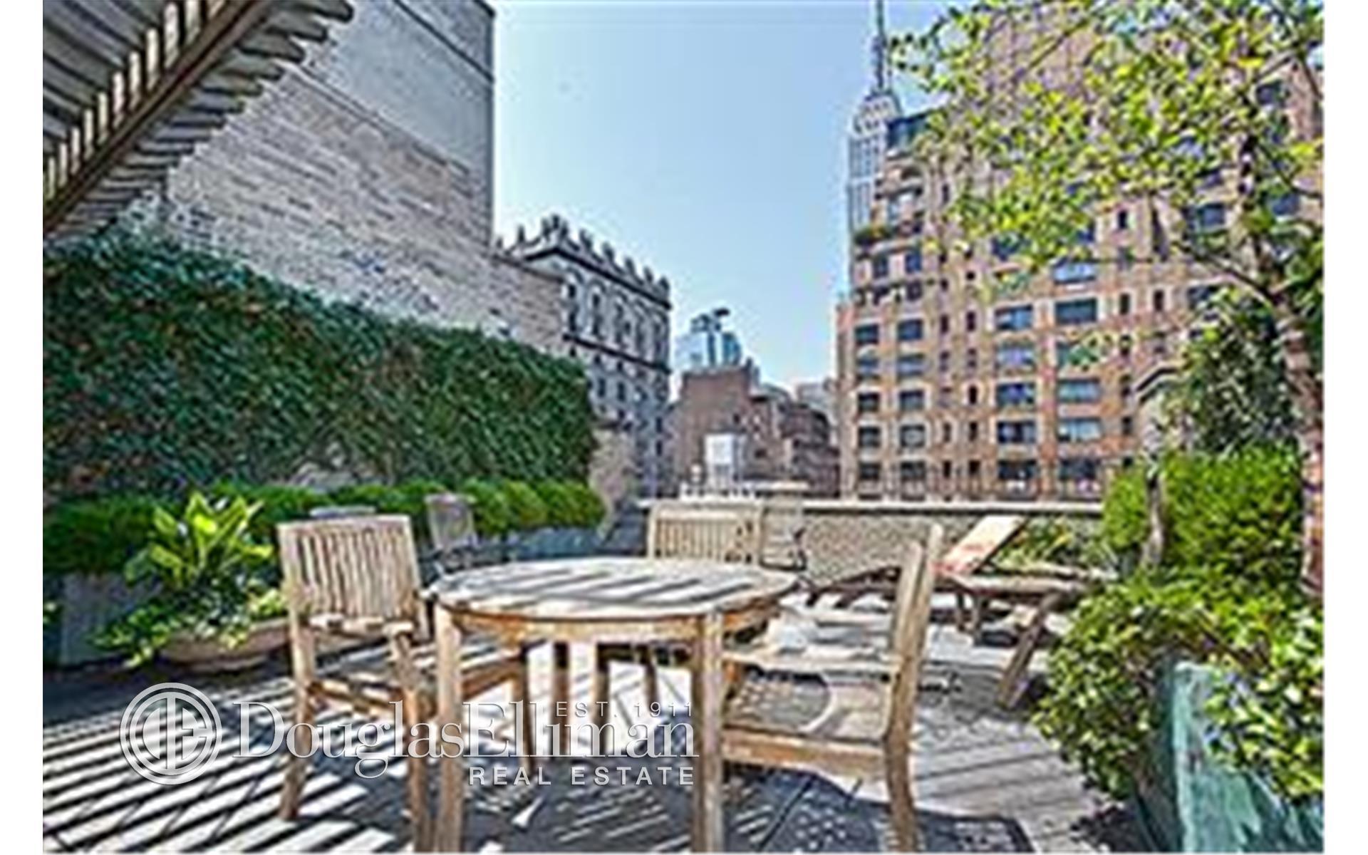 StreetEasy 7 Park Avenue in Murray Hill 11E Sales Rentals