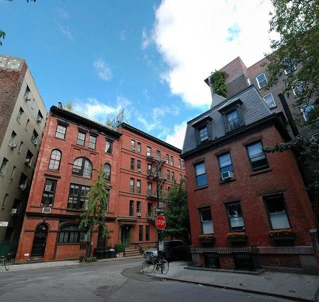 Streeteasy Rentals Nyc: StreetEasy: 70 Barrow Street In West Village, #1R